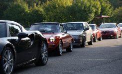 Alfa Trackday Anneau du Rhin 2019