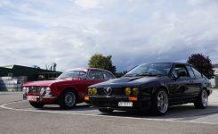 Besuch Club Amici Alfa Romeo