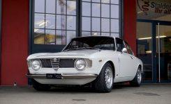 Alfa Romeo Kantenhauber