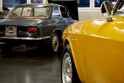 103 Alfa Romeo Giulia GT