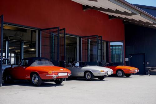 108 Alfa Romeo Duetto