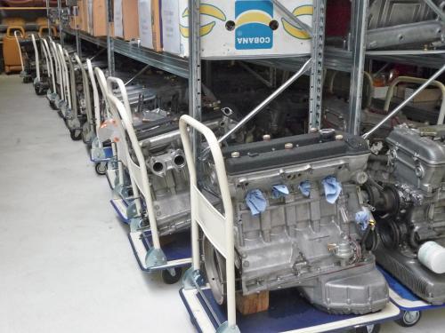 123 Alfa Romeo Motoren