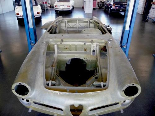 151 Alfa Romeo Touring