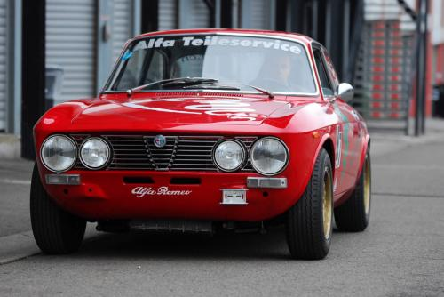 200 Alfa Romeo GTV 2000