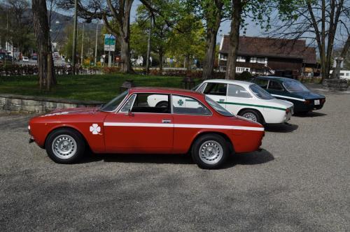 204 Alfa Romeo GTA Wuelflingen