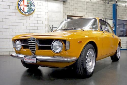 205 Alfa Romeo GT 1300