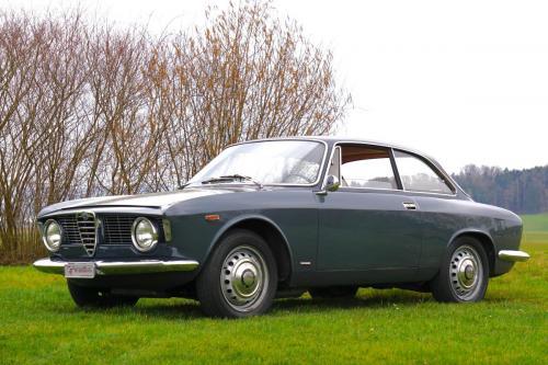 206 Alfa Romeo GT Veloce