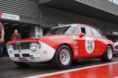 214 Alfa Romeo GT Spa