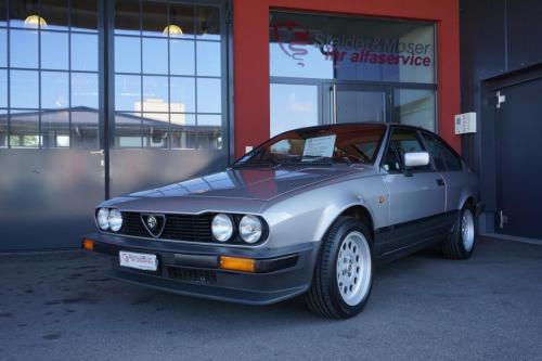 217 Alfa Romeo Alfetta GTV