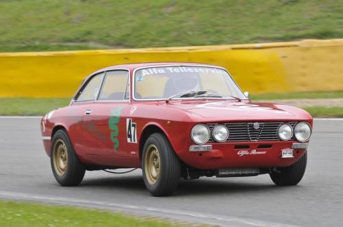 224 Alfa Romeo Rennwagen GTV