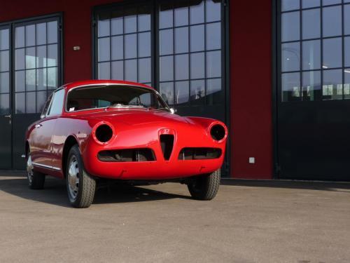 227 Alfa Romeo Sprint