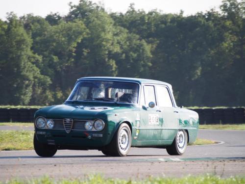 230 Alfa Romeo Giulai Racecar