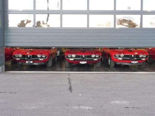 231 Alfa Romeo Montreal