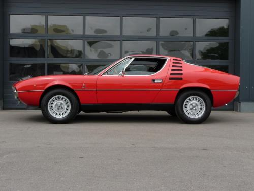 235 Alfa Romeo Montreal