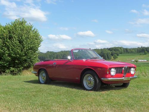 242 Alfa Romeo GTC