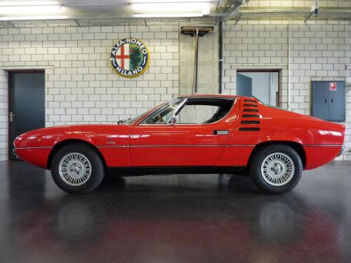243 Alfa Romeo Montreal