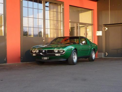 244 Alfa Romeo Alfetta GTV