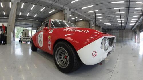 246 Alfa Romeo Spa Francorcham