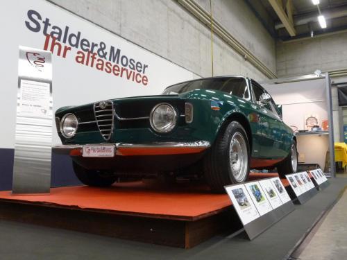 247 Alfa Romeo Teilemarkt